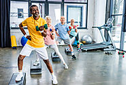 Tips for Seniors: How to Overcome Exercise Barriers