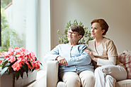 Challenges for Seniors When They Age at Home