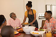 Tips: Help an Aging Loved One Avoid Isolation