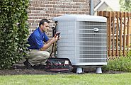 5 HVAC Maintenance Tips for the Fall and Winter