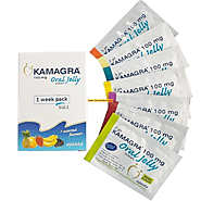 Kamagra Jelly–Fast Acting Gel Medication