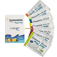 Kamagra Jelly– Popular ED Medication in Various Flavors