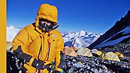 First Indian Woman to Climb Mt Everest from Nepal and China | GQ India