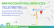 Accounting Services London Bracknell - MW Accounting Services Bracknell Forest
