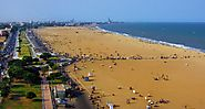 Top 5 Tourist Destinations and Best Places to Visit in Chennai