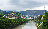 Book Tbilisi Holiday Packages from India: Eurasia Tours