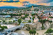 Top Tourist Attractions in Tbilisi | Tbilisi Nightlife | Tbilisi Tours