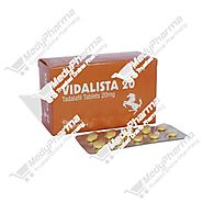 Website at https://www.medypharma.com/buy-vidalista-20mg-online.html