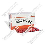 Website at https://www.medypharma.com/buy-cenforce-150mg-online.html