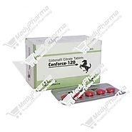 Website at https://www.medypharma.com/buy-cenforce-120mg-online.html