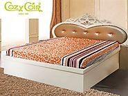 How To Pick The Comfortable Coir Foam Double Bed Mattress For You