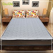 Buy Coir Foam Mattress | Check The Best Mattress Online Price
