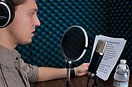 Voice Over Services - All-Star Entertainment