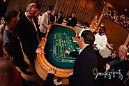 Contact All-Star Entertainment to Host a Casino Night Party in Atlanta