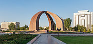 Discover Best of Central Asia Tour