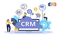 Is cloud the future of CRM Software? – Kapture CRM