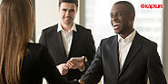 Ways to thank your salesperson this National Salesperson Day -