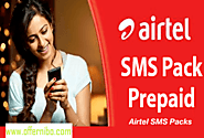 Airtel SMS Pack BD 2019! 100SMS@2Tk! 700SMS@7Tk - Offer Nibo