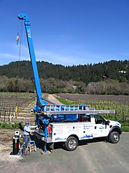 Well & Pump Installation, Repair & Replacement Services in Napa County & Napa Valley CA — Oakville Pump Service