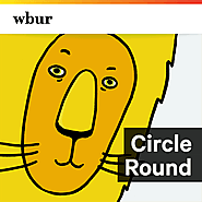 ‎Circle Round: 'Sweet Corn and Clever Rabbit' featuring Eris Baker on Apple Podcasts