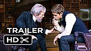 The Giver Official Trailer #1 (2014)