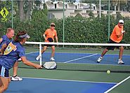 Top 10 Best Practice Pickleball Drills That Help You Improve Your Games
