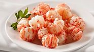 Buy Fresh Chilean Langostino Tails Online
