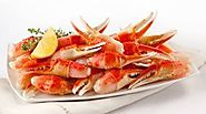 Buy Snow Crab Cocktail Claws Online fast delivery