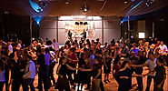 Best Fun Dance Classes for Adults-Ceroc
