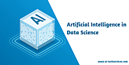 Artificial Intelligence (AI) Solutions for Data Science | AI Techservices