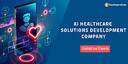 Artificial Intelligence (AI) Solutions for Health Care Industry - AI Techservices