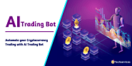 Artificial Intelligence Solutions For Trading Bot