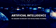 Artificial Intelligence (AI) Solutions for Textile Industry - AI Techservices
