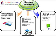 Know Difference B/W Book DLP and Video DLP | Kaysons Education