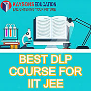 Best DLP course for JEE / NEET
