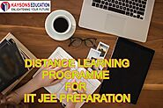 Acquire the best DLP course for IIT JEE Exam Preparation