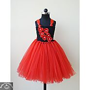 Buy Birthday Girl Dresses Online at Affordable Prices in India