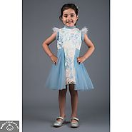 Buy Baby girl dresses online at best prices only on Babycouture.