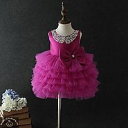 Shop baby girl dresses Online India