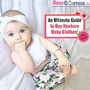 What Should You Know About Newborn Baby Clothes Right Now?