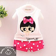 Buy Baby Clothes Online