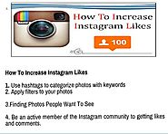 Can You Buy IG Likes for Your Instagram Photos?