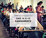 Reformative contribution of OMR in K-12 assessments - OMR Home