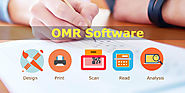OMR Software to save time and workforce - OMR Home