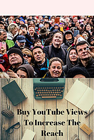 Buy YouTube Views To Brand Your Video