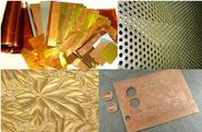 Finding a supreme brass metal sheet provider for making precision components