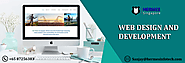 Best Web Development Company Singapore