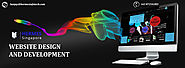 Top Web Development Company Singapore