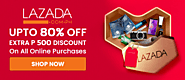 Lazada.ph - Buy Everything at One Place