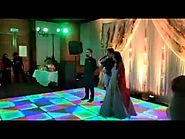 Bride and Groom Had Amazing Mind Reading Experience | Amazing Magic Show